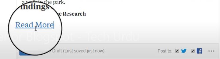 Getting more views on blog using Quora - Tech Urdu