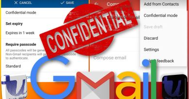 How to Use Gmail CONFIDENTIAL Mode? - Forestrypedia