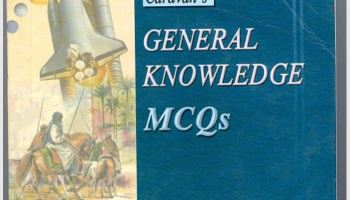 General Knowledge MCQs - Caravan's (Free Download) (Free Download)