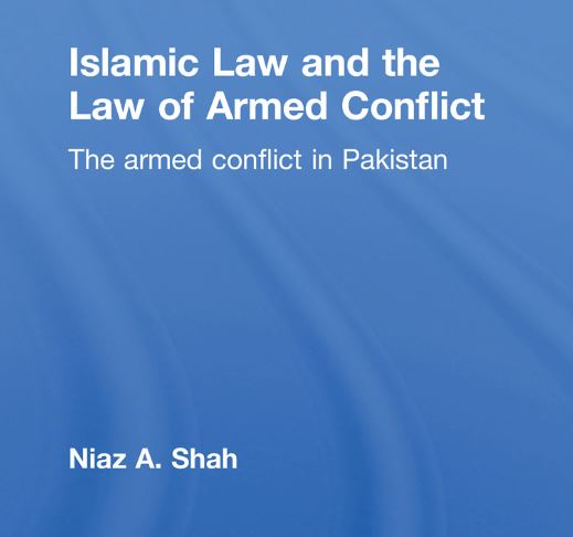 Islamic Law and Law of Armed Conflict (Free Download)