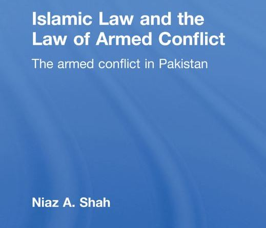 Islamic Law and Law of Armed Conflict
