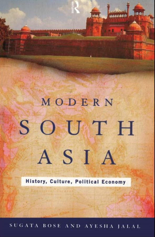 Modern South Asia - History, Culture, Political Economy (Free Download)