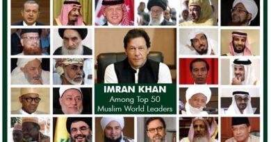 Top 50 Most Influential Muslim Leaders 2019