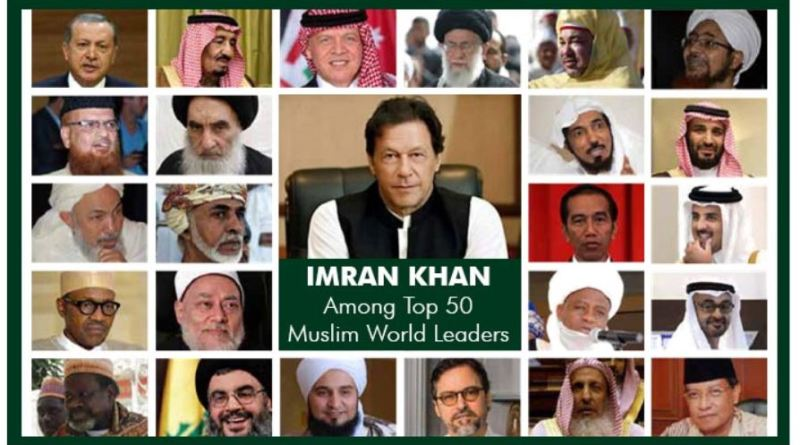 Top 50 Most Influential Muslim Leaders 2019