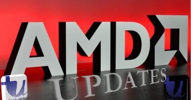 AMD Latest Updates & News