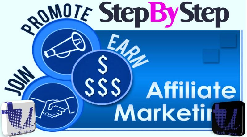 Earning Money from Affiliate Programs