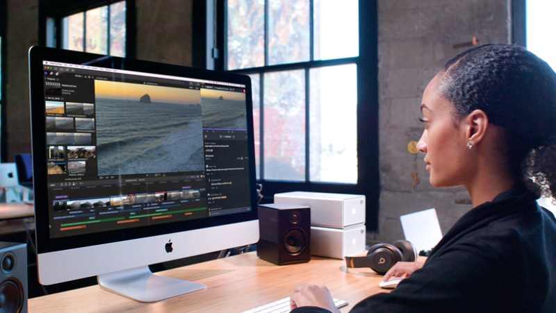 Apple's Final Cut Pro X Introduces Third-Party Workflow Extensions