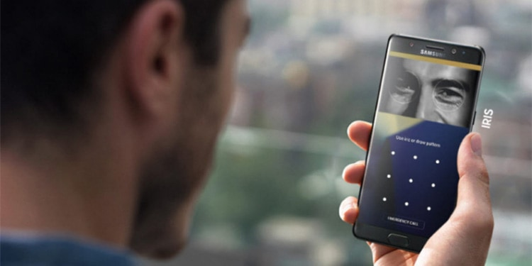 Samsung Galaxy S10 Will Reportedly Ditch Iris Scanner to Increase Screen-to-Body Ratio