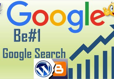 How to Rank your Blogger or WordPress Site on Google Search Top or 1st Result?