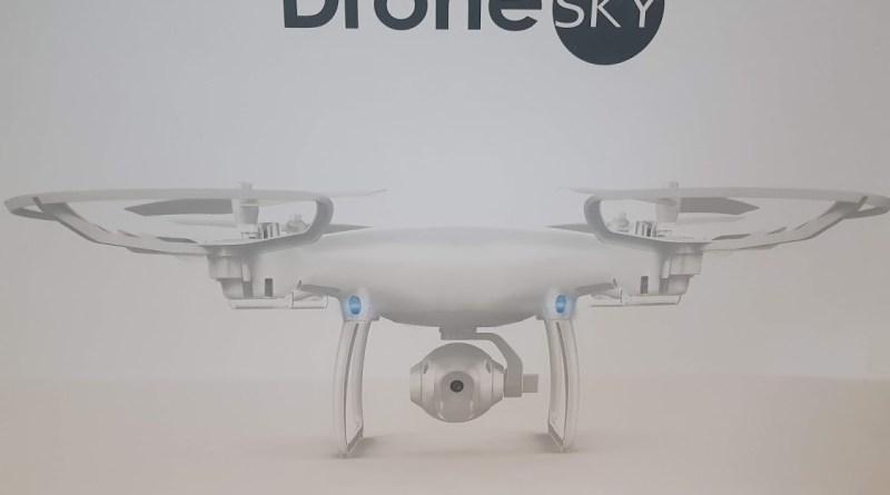 Explorers Drone Sky - Tech Urdu