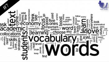 #7: Your Weekly Vocabulary List - Tech Urdu