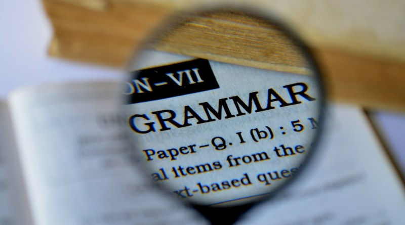 Top 5 Sites for Checking Your Grammar Mistakes - Tech Urdu