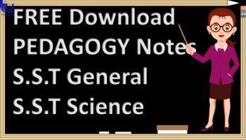 S S T General Guide (FREE Download) Complete Book - Tech Urdu