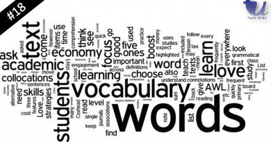 #18: Your Weekly Vocabulary List - techurdu.net