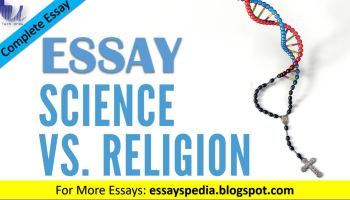 The Theological Vs Scientific Realms of Knowledge | Complete Free Essay with Outline - techurdu.net