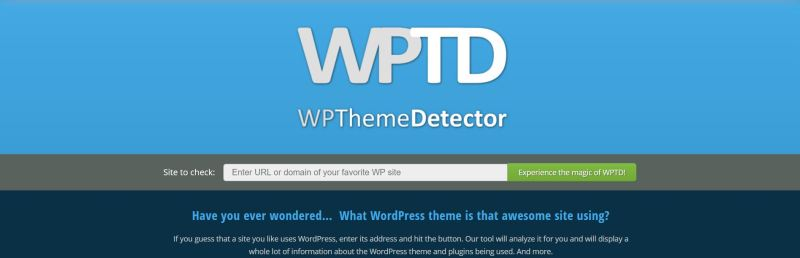 WordPress Theme and Plugin Detector - Here is How You Can Select Best Free WordPress Themes & Plugins?