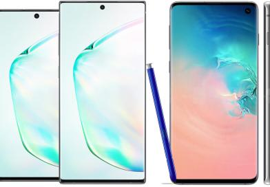 Here's Everything the S Pen Can Do on the Note 10 & Note 10+ - techurdu.net