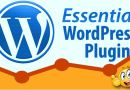 Essential FREE WordPress Plugins to Use in 2020 - techurdu.net
