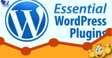 Essential FREE WordPress Plugins to Use in 2020 - techurdu.net