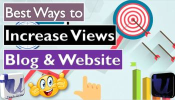 These are Top 5 Tips to Increase Blog or Website Posts Traffic and Ranking in Google - techurdu.net
