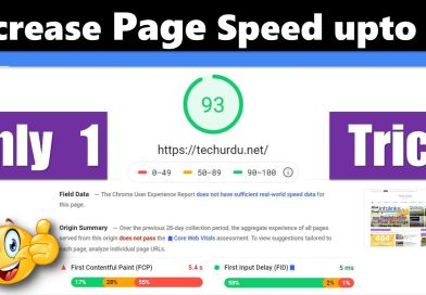 AMP WordPress Plugin - The Quickest Way to Increase Site Page Speed - techurdu.net