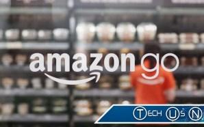 Amazon no quiere que hagas filas… literal: Amazon Go