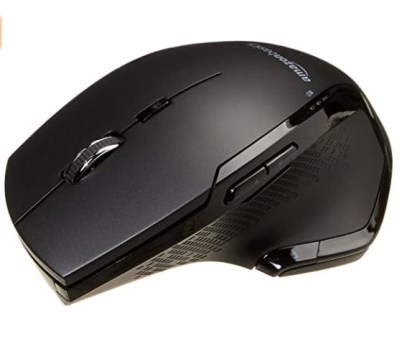 best wireless mouse for graphic designing