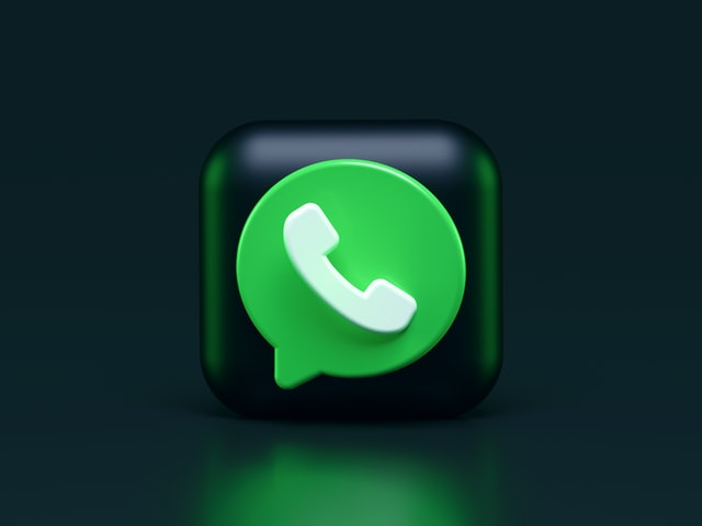 recover deleted WhatsApp messages on iPhone