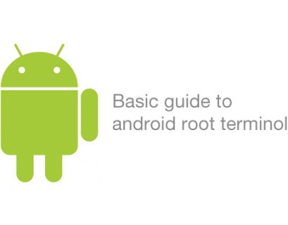 android terminology