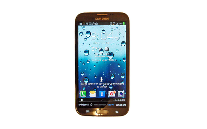 Samsung-galaxy-note-3 upcoming android phone