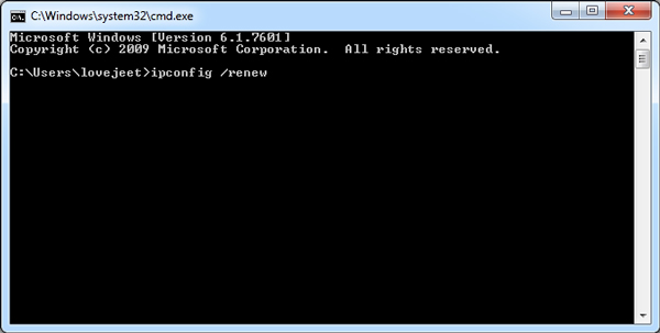 how-to-change-your-ip-address-command-prompt-ipconfig-renew