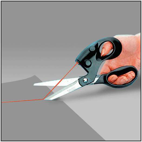 laser-guided-scissors