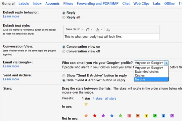 stop-stranger--from-sending-you-emails-in-Google+