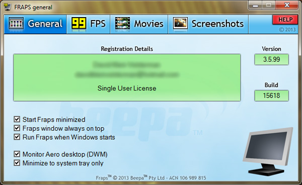 How to Check the Live FPS of Games on Windows