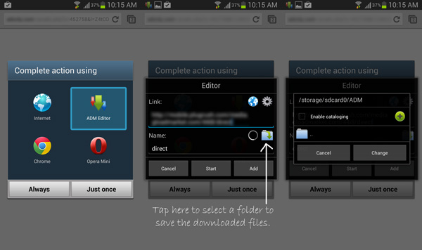 select-folder-to-save-downloaded-files-on-adnroid-advance-download-manager