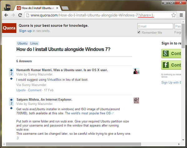 how-to-read-answers-on-quora-without-signing-in