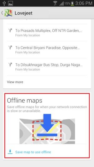 tap-on-save-maps-to-use-offline-on-android-google-maps
