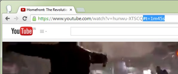 How-to-Share-a-YouTube-Video-which-starts-at-a-Specific-Time