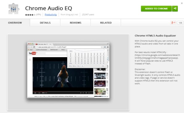 chrome-audio-eq-extension