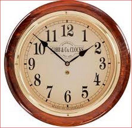Desktop Gadget-Clock