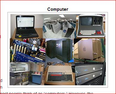 Computer-What is Computer