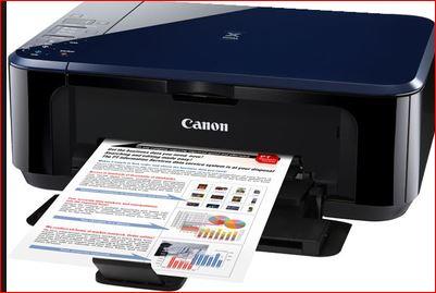 Inkjet Printer-Canon Inkjet Colour Printer