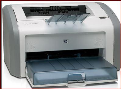 Laser Printer-HP Laser Jet Printer