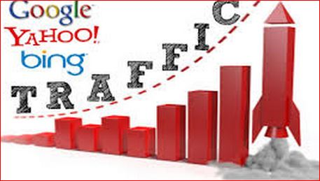 Traffic-How to Get Search Engine Traffic