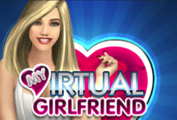 Virtual Girlfriend App