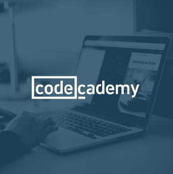 CodeCademy-Best Websites To Learn Online Coding