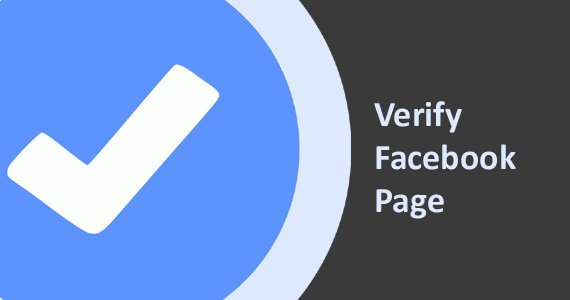 How to Verify Your Facebook Page With A Grey Tick