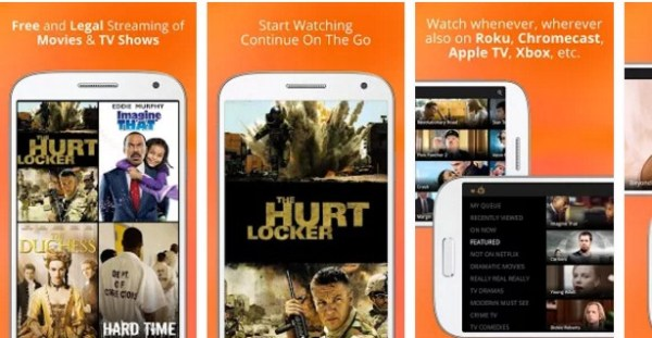 15 Best Movie Apps For Android To Watch Movies online