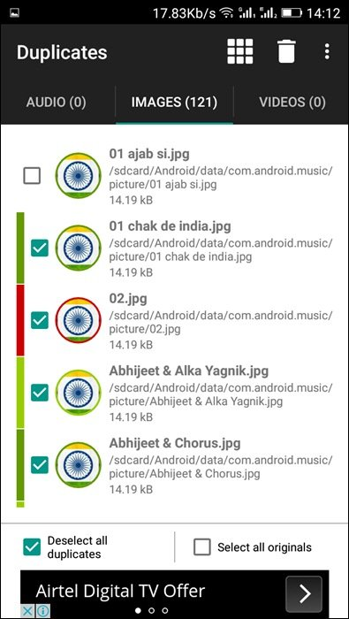 Remove Duplicate Files On Android