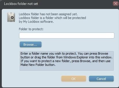 Lock Apps In Windows 10